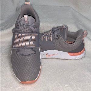 Nike Renew TR 9 Training Sneakers- Size 8